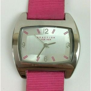 Kenneth Cole Reaction For Ladies Watch